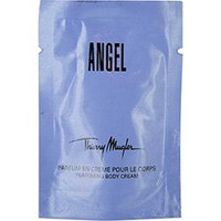 Angel By Thierry Mugler Body Cream .33 Oz