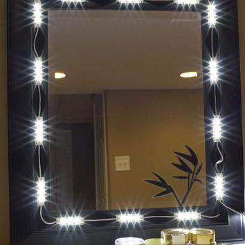 Make up mirror white LED light package premium series