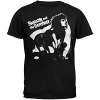 Siouxsie And The Banshees - Hands And Knees Soft T-Shirt