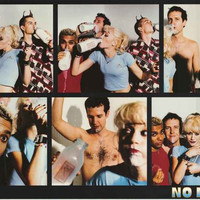 No Doubt Got Milk? 1996 Poster 22x34