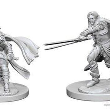 Dungeons & Dragons: Nolzur's Marvelous Unpainted Minis: Elf Male Ranger