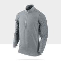 Check it out. I found this Nike Element Half-Zip Men's Running Top at Nike online.