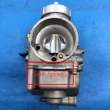 Carb carburetor replace  KEIHIN OKO PE 26mm PE26 Carburetor UNIVERSAL 2/4 Stroke 80 100cc 125cc carburettor  free shipping