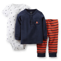 3-Piece Layette Set
