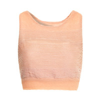 Major Gradient Bra Top by Jonathan Simkhai - Moda Operandi