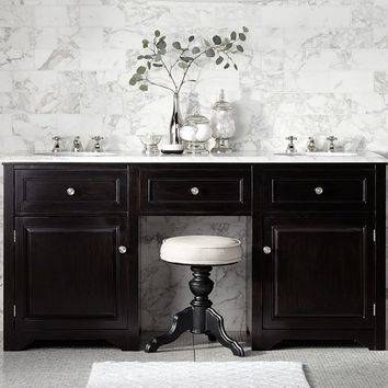 HOULTON DOUBLE SINK CONSOLE