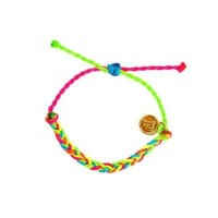 Pura Vida - Baby Braided Bracelet | Born To Be Wild