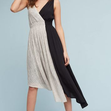 Elisabel Midi Dress