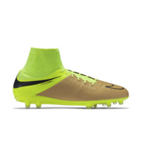 Nike Hypervenom Phatal II Leather Men's Firm-Ground Soccer Cleat