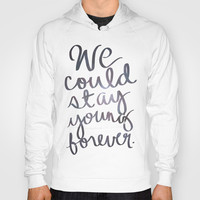 Fall Out Boy - 'Alone Together' Hoody by Stelle