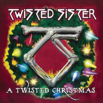 A Twisted Christmas - Twisted Sister, LP (RSDBF17)