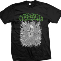 WEEDEATER Goat Shirt - NEW