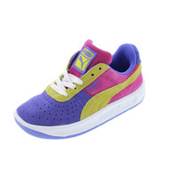 Puma GV Special Suede Infant Girls Casual Shoes