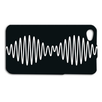 Arctic Monkeys Album Cover Soundwave iPhone Case Cool Music iPod Cover iPhone 4 iPhone 5 iPhone 5s iPhone 4s iPhone 5c iPod 4 Case iPod 5