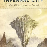The Elder Scrolls: The Infernal City