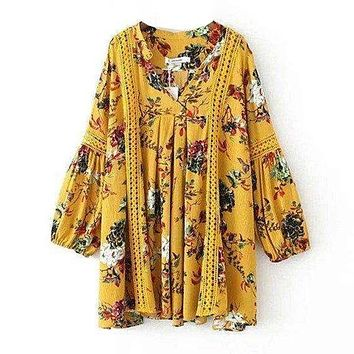 Happiness Tunic