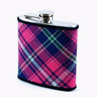 Supermarket: Shirt Flask 6oz from Keelan Rogue