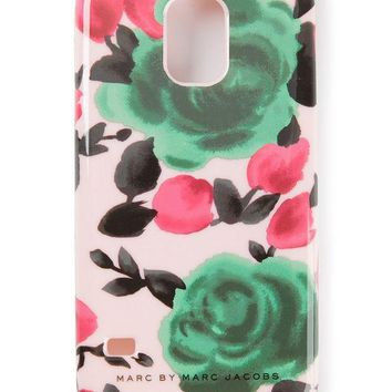 DCCKIN3 Marc By Marc Jacobs 'Jerrie' iPhone case