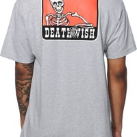 Deathwish Benny Pocket T-Shirt