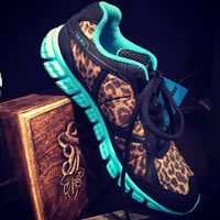 Running Wild Athletic Shoe
