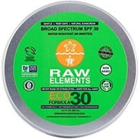 Raw Elements Eco Formula 30+ Tin