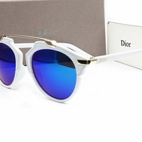 Dior Women Fashion Popular Shades Eyeglasses Glasses Sunglasses [2974244524]