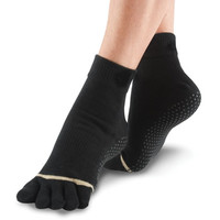 The Toe Aligning Foot Gloves