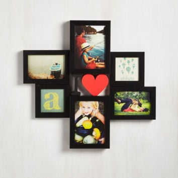 Dorm Decor A Few of My Favorites Photo Frame by ModCloth