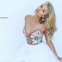 Sherri Hill 50474 prom dress