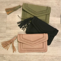 The Chloe Clutch