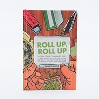 Roll Up, Roll Up Book - Urban Outfitters