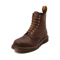 Mens Dr. Martens 1460 8-Eye Leather Boot