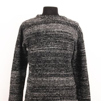 John Elliot Tweed Oversized Sweater
