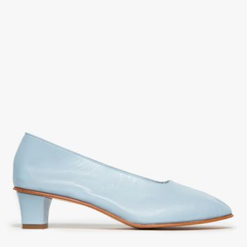 Martiniano / High Glove in Light Blue