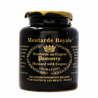 Pommery Royal Mustard with Cognac 8.8 oz