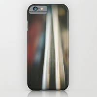 Handrail iPhone & iPod Case by Errne
