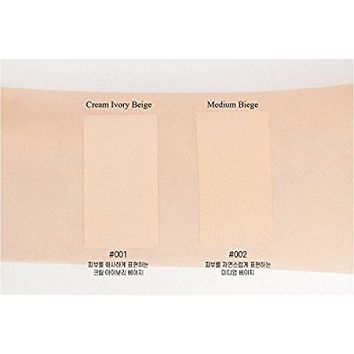 LOVE 3CE BABY GLOW CUSHION 12g / stylenanda (001 Cream Ivory Beige)