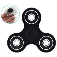 Fidget Spinner Toy Stress Reducer,Ceramic Bearing Toy for ADHD EDC Hand Killing Time