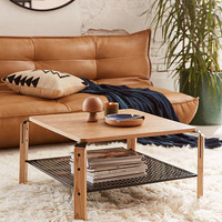 Jamison Coffee Table | Urban Outfitters