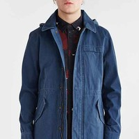 Barney Cools Amazon Jacket- Navy