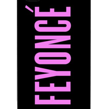 Feyonce Iphone, Ipod or Galaxy Case