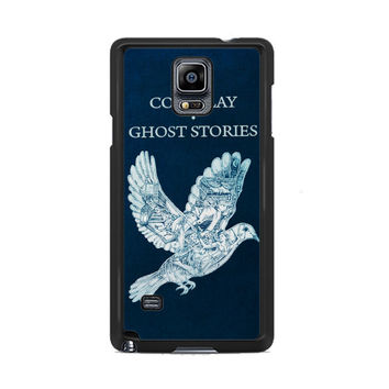 Coldplay Ghost Stories 2 Samsung Galaxy Note 3 | 4 Cover Cases