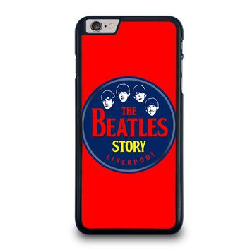 THE BEATLES STORY LIVERPOOL iPhone 6 / 6S Plus Case