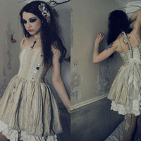 Made to Order LOLITA Dress by Flutterbydaisy on Etsy