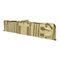 Rifle Case/Shooting Mat/Tan