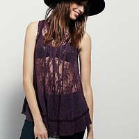 Free People Womens Bon Bon Top