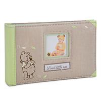 Disney Winnie the Pooh Brag Book for Baby | Disney Store