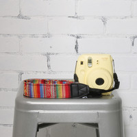 Mixology Camera Strap - Brook