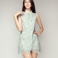 Fashion destination for sophisticated and playful fashionistas. Sheer Lace Illusion Dress Sophisticated Fun!