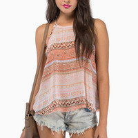 Summer Dreams Top
